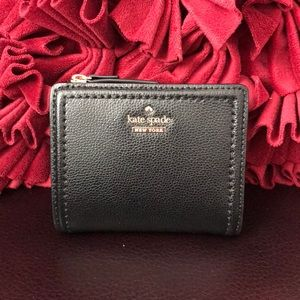 Kate spade wallet with shopping bag new with tag